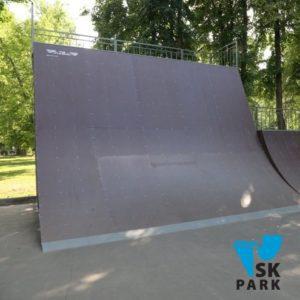 контроль качества скейтпарков