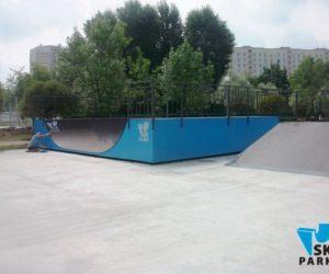 бетонная площадка в Минске