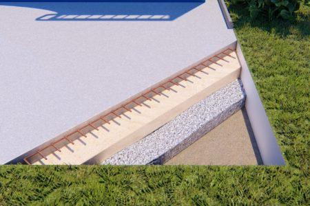 устройство бетонного основания (1)
