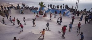 Основы проектирования скейт парков