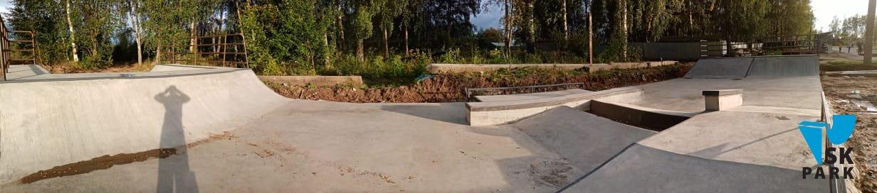 Бетон для скейтпарка растворо бетонные смеси
