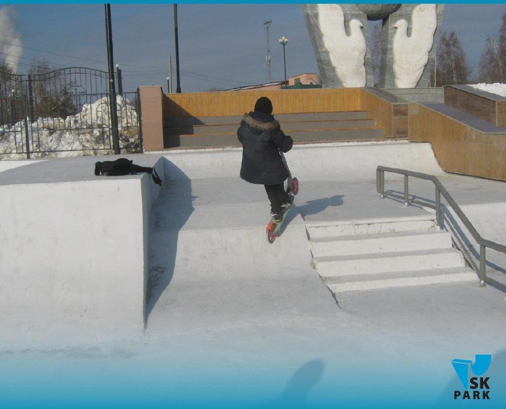 Как заказать идеальный скейт парк
