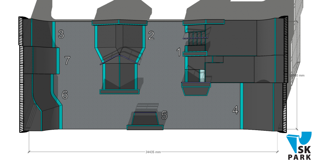 Проект SK 35-15